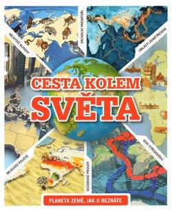 Obálka titulu Cesta kolem světa