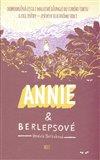 Annie a berlepsové (Dobrodružství u vodopádu) - obálka