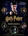 Harry Potter  - Filmová kouzla - obálka