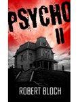 Psycho II - obálka