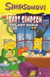Bart Simpson 9 5/2014: Mladý buřič - obálka