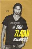 Já jsem Zlatan Ibrahimović - obálka