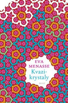 Obálka titulu Kvazikrystaly