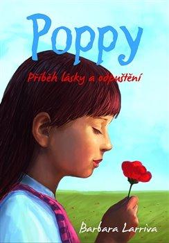 Obálka titulu Poppy