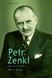 Petr Zenkl (politik a člověk) - obálka
