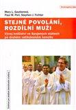 Stejné povolání, rozdílní muži (Vývoj kněžství ve Spojených státech po druhém vatikánském koncilu) - obálka