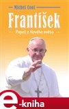 František (Papež z Nového světa) - obálka