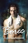 Obálka knihy Borec