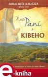 Naše paní z Kibeho - obálka