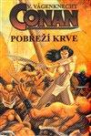 Obálka knihy Conan – Pobřeží krve