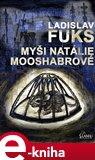 Myši Natálie Mooshabrové - obálka