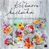 Obálka knihy Květinová kuchařka