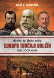 Evropa tančila valčík (Cestou do velké války (léta 1905-1914)) - obálka