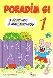 Poradím si s češtinou a matematikou 1. ročník - obálka
