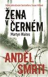 Obálka knihy Žena v černém - Anděl smrti