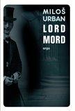 Lord Mord (Kniha, brožovaná) - obálka