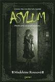 Asylum - Ústav pro duševně choré - obálka