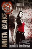 Temná krev (Anita Blake 16) - obálka
