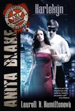 Harlekýn (Anita Blake 15) - obálka