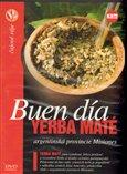 DVD-Buen Día Yerba maté (Čajové ráje) - obálka