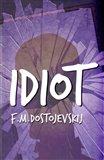 Idiot - obálka