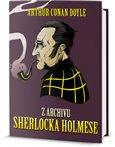 Z archívu Sherlocka Holmese - obálka