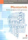 Mentorink – forma podpory nové generace - obálka