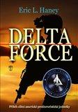 Delta Force (Příběh elitní americké protiteroristické jednotky) - obálka