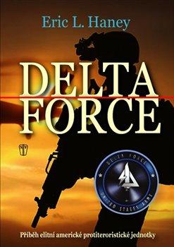 Obálka titulu Delta Force