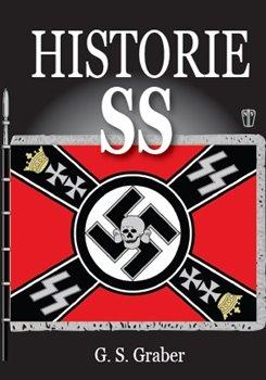 Obálka titulu Historie SS