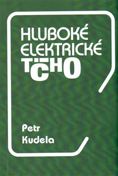 Obálka titulu Hluboké elektrické ticho