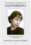 Nina Schenková, hraběnka von Stauffenbergová - obálka