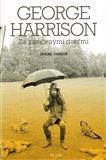 George Harrison (Za zamčenými dveřmi) - obálka