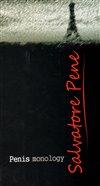 Obálka knihy Penis monology