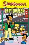 Bart Simpson 10 6/2014: Hoch tisíce tváří - obálka