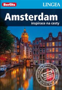 Amsterdam. inspirace na cesty