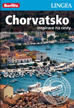 Chorvatsko. inspirace na cesty
