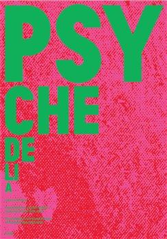 Psychedelia. Ve vizuální kultuře beatového věku 1962-1972 - Zdenek Primus