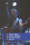 Lou Reed – elektrický dandy (Kniha, vázaná) - obálka