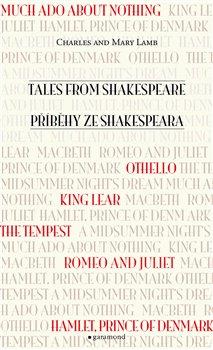 Obálka titulu Příběhy ze Shakespeara / Tales from Shakespeare