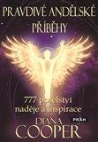 Pravdivé andělské příběhy (Bazar - Mírně mechanicky poškozené) - obálka