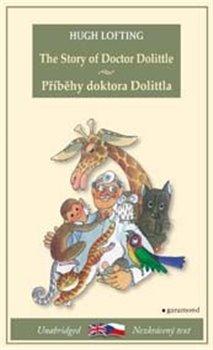 Obálka titulu Příběhy doktora Dolittla /The Story of Dr. Dolittle