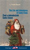 Život a dobrodružství Santa Clause / The Life and Adventures of Santa Claus - obálka