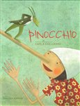 Pinocchio - obálka