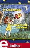 O Lucince a kouzelné lucerně - obálka