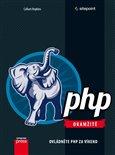 PHP Okamžitě - obálka