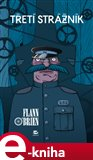 Třetí strážník - obálka