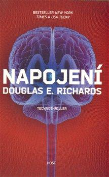 Napojení - Douglas E. Richards