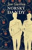 Norský dandy (Velké století 2) - obálka