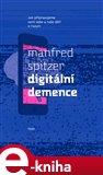 Digitální demence (Elektronická kniha) - obálka